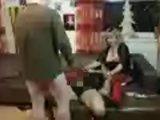 Amateurvideo SEX MIT SKLAVEN-BOY  3v3 von TRANS_ALLEGRA