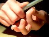 Amateurvideo Fingernägel schneiden und feilen von sugarKitty