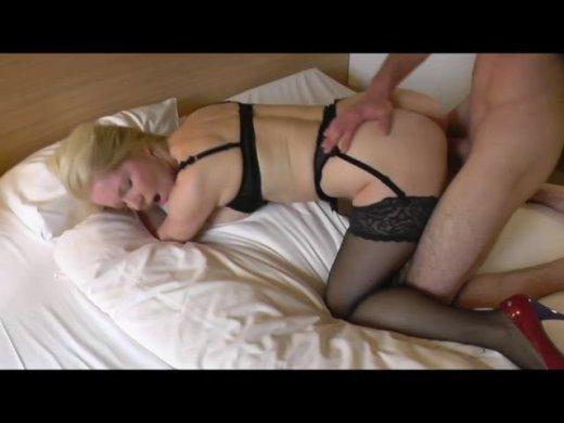 Sex In Der Jugendherberge