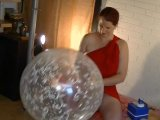 Amateurvideo Luftballons 2 von TittenCindy
