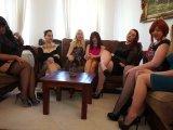 Amateurvideo 7 Ladys machen dich fertig! von Anni_Trinity