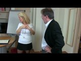 Amateurvideo Riskanter Fick im Seminarraum!!! von KissiKissi