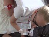 Amateurvideo Schlammschieben - Häusliche Fickpflege mit Schwester Lara von LaraCumKitten